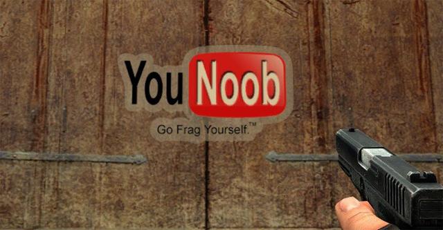YouNoob - Спреи для css - Counter Strike: Source - Scary Portal - Все для CSS, Minecraft, Photoshop, CS:GO